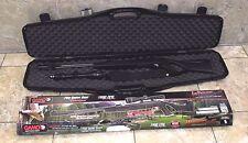 Gamo Whisper CFR .177 Caliber Air Rifle w/ Scope Barrel 1100 FPS - Black