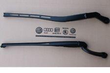 Audi A4 8E B6 / B7 Aerotwin Wiper Arms Set 2003-2007 Seat Exeo 08-14 Genuine New