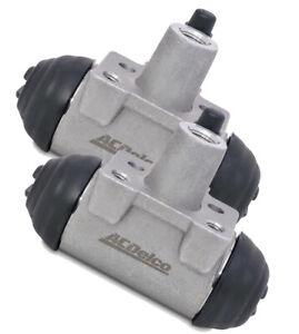 Wheel Brake Cylinder Rear ACDelco ACWC1000