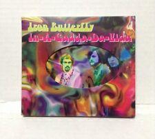 Iron Butterfly In-A-Gadda-Da-Vida deluxe edition Rhino CD