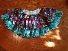 Persnickety Plum Crazy Skirt Size 4