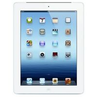 Apple iPad 3 64GB WiFi Verizon GSM Unlocked 3rd Generation Tablet