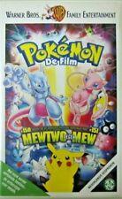 POKEMON  - DE FILM  - VHS
