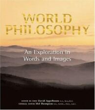 World Philosophy : An Exploration in Words and Images by Applebaum, David