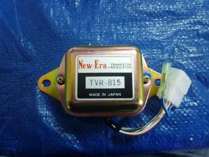 New 72 73 74 Chevrolet Luv Pickup Alternator Voltage Regulator W33-263