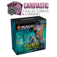 Magic the Gathering TCG Theros Beyond Death Prerelease Pack