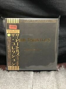 The Beatles The Collection MFSL 10CD Empress Valley Deluxe Box Master Reissue