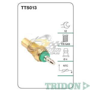 TRIDON WATER TEMP FOR Kia Rio 07/00-09/02 1.5L(A5D) DOHC 16V(Petrol)