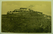 9° cartolina MONTECATINI KULM (VAL DI NIEVOLE) PALACE HOTEL - GROCCO        3/17