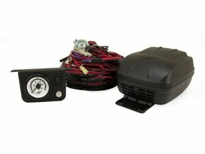 For Ford E450 Super Duty Suspension Air Compressor Kit Air Lift 57421PR