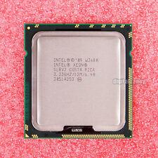 Intel Xeon W3680 3.33 GHz Six Core CPU Processor SLBV2 Socket LGA 1366