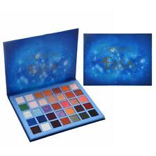 DISNEY ELSA Frozen 2 Professional Eyeshadow 35 Colours Eye Shadow Palette