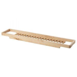IKEA MOLGER BIRKE WANNENABLAGE NEU UNBENUTZT 701.545.98