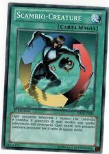 Scambio-Creature YU-GI-OH! SDOK-IT029 Ita COMMON 1 Ed.