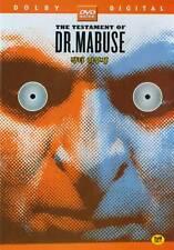 The Testament of Dr. Mabuse (1933) Rudolf Klein-Rogge