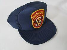 Smith & Wesson vintage hat cap truckers hat ball cap gun