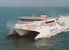 French Collectable Ferry Postcards