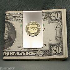 Money Clip Philadelphia Ptc Brass Transit Token Pennsylvania Pa