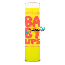Maybelline Baby Lips Electro 8hr Moisturising Lip Balm - Intense Care SPF 20