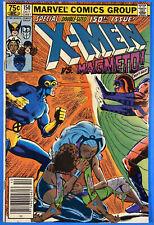 Marvel X-MEN #150 Oct VF- (7.5) COMIC. X-MEN vs MAGNETO. Double Sized Issue Nice