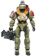 "Halo Reach Series 1 Spartan JORGE Noble Five 5.75"" Action Figure McFarlane 2010"