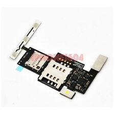 LG Optimus Black P970 Sim Card Tray Memory Card Holder Flex with Side Key NEW