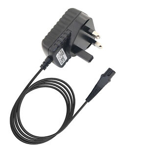REPLACEMENT FOR BRAUN 3040s SERIES 3 CHARGER / SHAVER LEAD