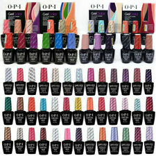OPI GELCOLOR Soak Off UV LED Gel Polish 15ml 0.5oz - Choose ANY Colour * PART