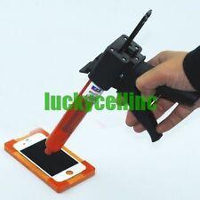 UV LOCA Liquid Clear Adhesive Glue Gun Handle Samsung Iphone LCD Screen Repair