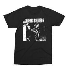 CHARLES BRONSON - Shirt, powerviolence,spazz,infest,Mark McCoy,Magrudergrind