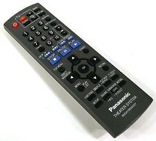 Panasonic N2QAYB000207 Theater System Remote Control Original Genuine C423