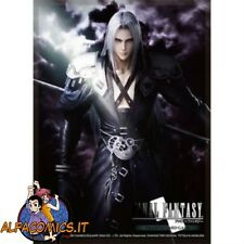FINAL FANTASY Trading Card Game SEPHIROTH Card Sleeve Deck Protector 60 pz