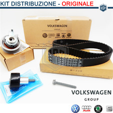 Kit Distribuzione ORIGINALE PER Volkswagen BEETLE 1.2-1.4 TSI 14-18 Ricambio VW