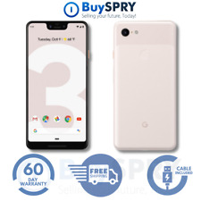 Google Pixel 3 ✨ Not Pink 64GB T-Mobile AT&T GSM Unlocked 📱 Smartphone
