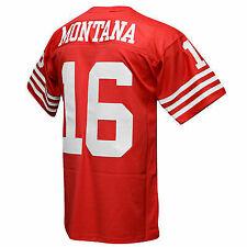 huge selection of c166c 47133 Joe Montana San Francisco 49ers NFL Jerseys for sale | eBay