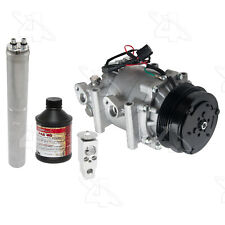 A/C Replacement Kit-Complete A/c Kit 4 Seasons 5237NK
