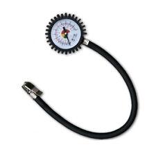 Reifendruckprüfer Manometer Luftdruckprüfer Luftdruckmesser 0-12 BAR