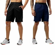 Reebok Lightweight Fitness Shorts for Men