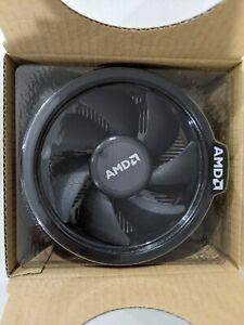 Heatsink Fan HSF CPU Cooler from AMD Ryzen 5 5600X Unused