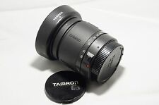 Tamron 77D AF 28-80mm F3.5-5.6 Aspherical for Canon EF As-Is