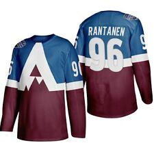 stitched 2020 stadium series jersey colorado avalanche hockey 96 Mikko Rantanen