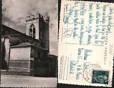 ANTIGUA POSTAL PALENCIA IGLESIA DE SAN MIGUEL OLD POSTCARD POSTKARTE     CC00659