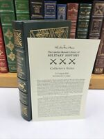 Easton Press Library of Military History ~ To Conquer Hell ~ Edward G. Lengel LN