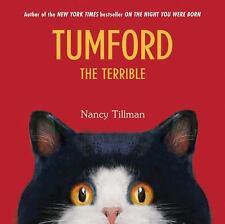 Tumford the Terrible by Nancy Tillman