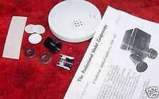 New Spinthariscope Experimenter's Kit Last run /quality optics Usa Only!