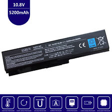 Laptop Battery for Toshiba Satellite C660-1FE C660-1J2 C660-1JG C660-1JH