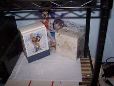Ah! My Goddess - Vol 1 Limited Edition Art Box (LE Starter Set) - USED Anime DVD