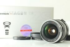 【UNUSED in Box】 Carl Zeiss Distagon T* 25mm F2.8 ZS for M42 Mount From JAPAN