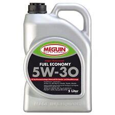 5 Liter Meguin megol Motorenoel Fuel Economy 5W-30 1x5L