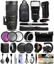 Obiettivi per fotografia e video Nikon F/2, 0 70-200mm